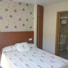 Отель Pension Costiña комната для гостей фото 2