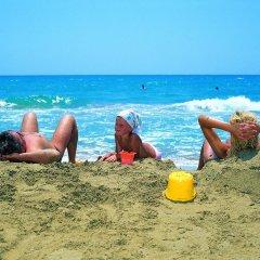 Sural Hotel пляж фото 2