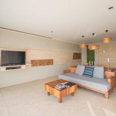 Отель Kalima Resort & Spa, Phuket 5* Номер Делюкс с двуспальной кроватью фото 18