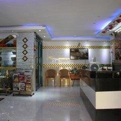 Alarraf Hotel питание фото 2