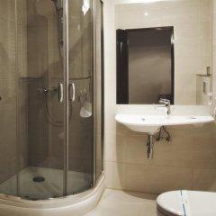 VIP Hotel Полулюкс разные типы кроватей фото 5