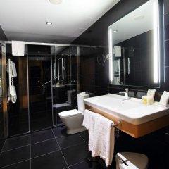 Hotel Blue Coruña 4* Стандартный номер с различными типами кроватей фото 5