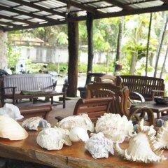 Отель Lanta Palace Resort And Beach Club Таиланд, Ланта - 1 отзыв об отеле, цены и фото номеров - забронировать отель Lanta Palace Resort And Beach Club онлайн с домашними животными