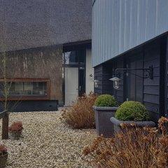 Отель Landgoed Emelaar Lodge фото 15