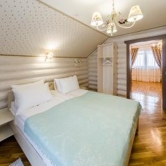 Гостиница Ведмежий Двир комната для гостей