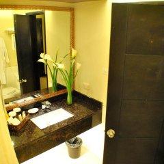 Hotel Elizabeth Cebu 3* Номер Делюкс с 2 отдельными кроватями фото 6