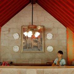 Отель Deevana Krabi Resort Adults Only интерьер отеля