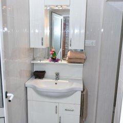 Апартаменты White Rose Apartments ванная