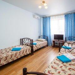 Гостиница Sochi Olympic Villa Номер Делюкс с различными типами кроватей фото 30