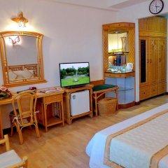 Green Hotel Nha Trang 3* Улучшенный номер фото 16