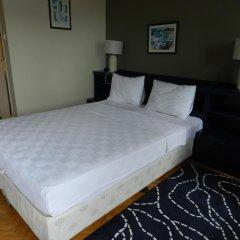 Отель Berk Guesthouse - 'Grandma's House' 3* Стандартный семейный номер с двуспальной кроватью фото 11