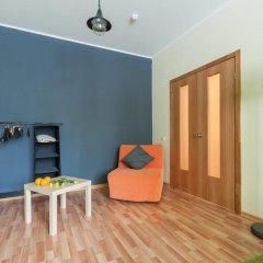 Апартаменты Максим Апартаменты с различными типами кроватей фото 39