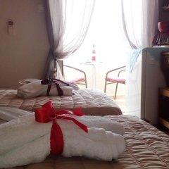 Отель Amaryllis 2* Стандартный номер с различными типами кроватей