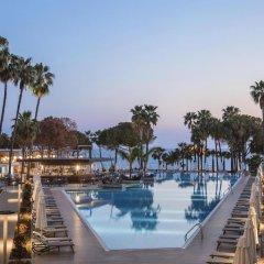 Отель Barut Acanthus & Cennet - All Inclusive бассейн фото 3