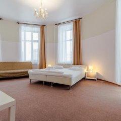 Арс Отель Стандартный номер 2 отдельными кровати фото 8