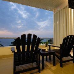 Отель Baboona Beachfront Living 3* Стандартный номер