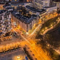 Отель Aloft Brussels Schuman Бельгия, Брюссель - 2 отзыва об отеле, цены и фото номеров - забронировать отель Aloft Brussels Schuman онлайн фото 3