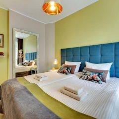 Отель 730 Art House комната для гостей фото 4