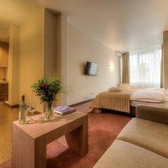 Апартаменты Bon Apart Одесса комната для гостей фото 3