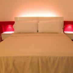 Отель Melus Maris Сиракуза комната для гостей