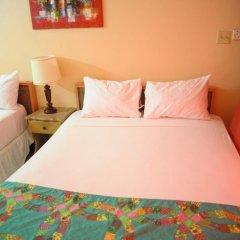 Отель Ocean Sands 3* Стандартный номер с различными типами кроватей