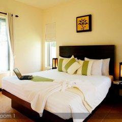 Отель Banyan The Resort Hua Hin 4* Вилла с различными типами кроватей фото 6