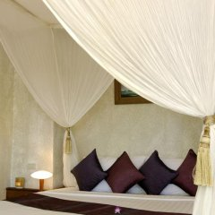 Отель Thipwimarn Resort Koh Tao 3* Вилла с различными типами кроватей фото 18