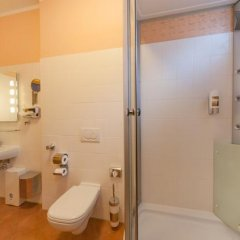 Hostel & Pension NOlift ванная фото 2
