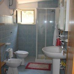 Отель Casa Vacanze Alfonso Агридженто ванная