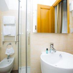 Hotel Residence Villa Tassoni 3* Студия с различными типами кроватей