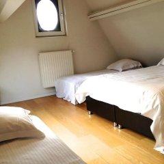 Отель Gaillon Бельгия, Брюссель - отзывы, цены и фото номеров - забронировать отель Gaillon онлайн удобства в номере