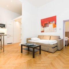 Апартаменты Vienna Prestige Apartments Graben Президентский люкс фото 26