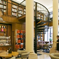 Отель Scribe Paris Opera by Sofitel питание фото 3