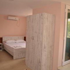 Tiflis Metekhi Hotel 3* Стандартный номер с различными типами кроватей фото 16