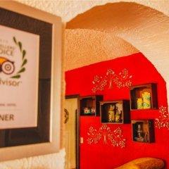 Отель Real Colonial Hotel Гондурас, Тегусигальпа - отзывы, цены и фото номеров - забронировать отель Real Colonial Hotel онлайн интерьер отеля фото 3