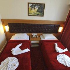 Forest Park Hotel 3* Стандартный номер с двуспальной кроватью фото 19