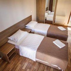 Мини-отель Глобус Стандартный номер с двуспальной кроватью фото 6