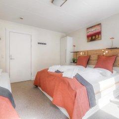 Hotel Domir Odense 2* Стандартный номер с различными типами кроватей фото 14