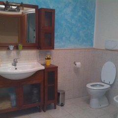 Отель Nel cuore della città ванная