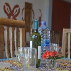 Отель Elmina Bay Resort в номере