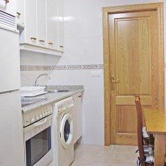 Отель Apartamentos La Lula Кудильеро в номере