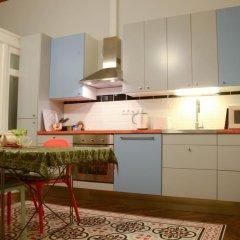Апартаменты Galeria Apartments Будапешт в номере