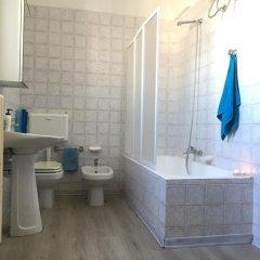 Отель Casa Vacanza CIVICO 33 Дизо ванная