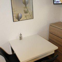 Апартаменты Odense Apartments Студия с различными типами кроватей фото 14