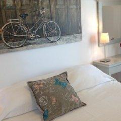 Отель Alonia Studios в номере