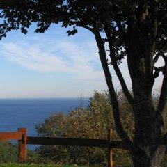Отель Igeldo Орио пляж фото 2