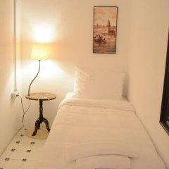 Отель Elephant Galata 3* Улучшенная студия с различными типами кроватей фото 25