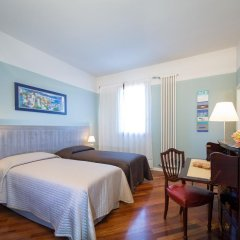 Отель Giardino di Mia Кальдерара-ди-Рено комната для гостей