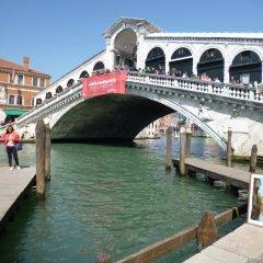 Отель Casa Torretta Италия, Венеция - отзывы, цены и фото номеров - забронировать отель Casa Torretta онлайн приотельная территория