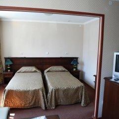 Гостиница Пансионат Радуга Студия с различными типами кроватей фото 5